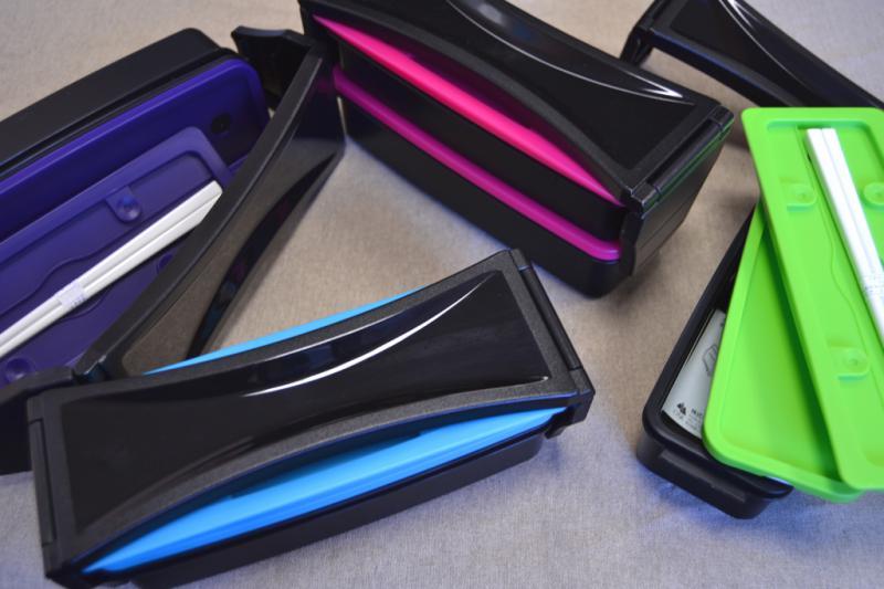 bento color mode violet 850ml. Black Bedroom Furniture Sets. Home Design Ideas